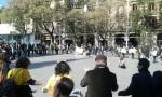 Flashmob.Endomarcha